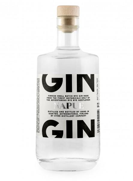 Kyrö Napue 0,1l Rye Gin