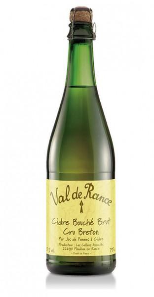 Val de Rance Cidre brut, CRU Breton