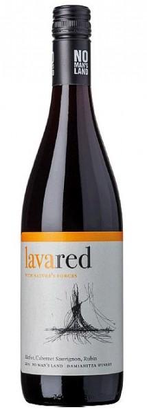 2018er LavaRed - Rotwein Bulgarien trocken