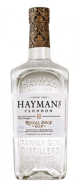 Royal Dock Gin