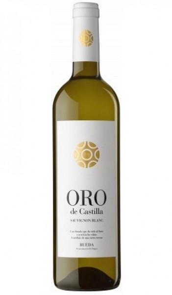 2017er Oro de Castilla Sauvignon Blanc Rueda