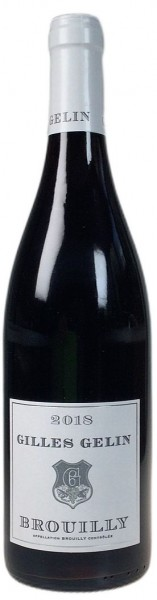 2018er Domaine Nugues Beaujolais Brouilly