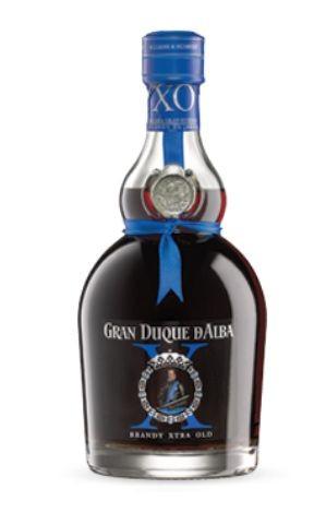 Duque d´ Alba Brandy XO Jerez