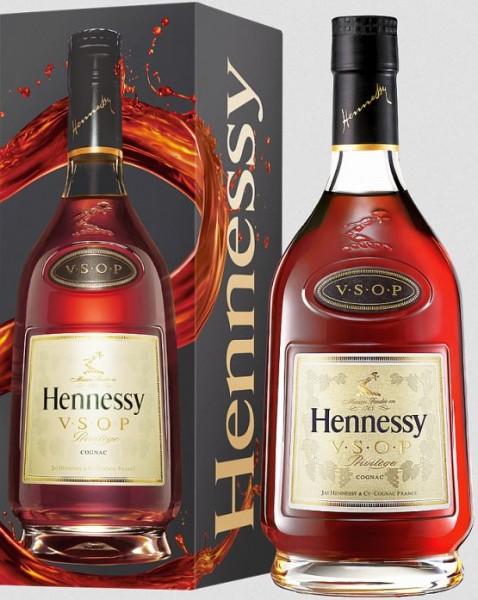 Hennessy VSOP Cognac