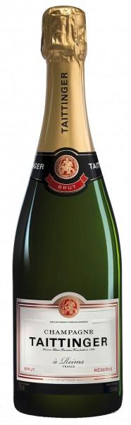 Taittinger Champagne Reserve brut