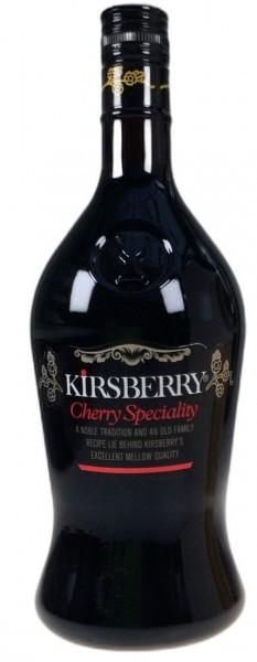 Kirsberry Cherry Dänischer Kirschlikör LITER