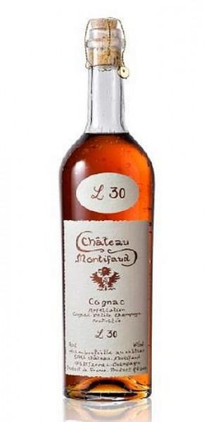 Cognac Heritage L20 Chateau Montifaud