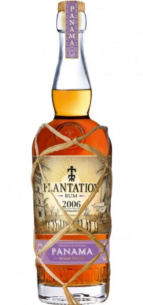 Plantation Panama Rum Vintage Edition