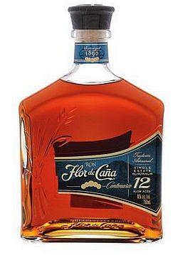 Flor de Cana 12 years Nicaragua Rum