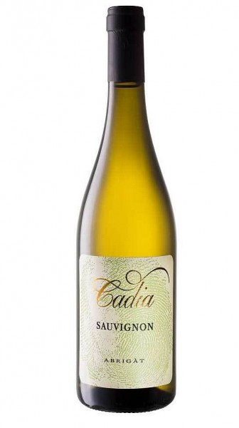 2017er Cadia Sauvignon Blanc Piemont