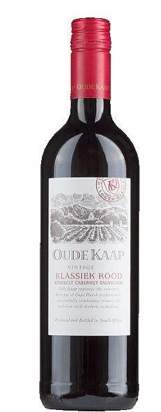 2019er Oude Kaap RED