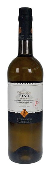 Fernando de Castilla Fino Premium Sherry