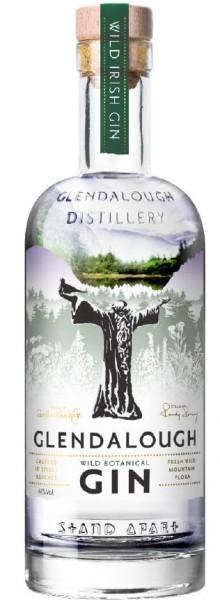 Glendalough GIN Wild Botanical
