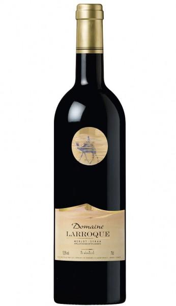 2015er Domaine de Larroque Marokko - Vin de Marroque