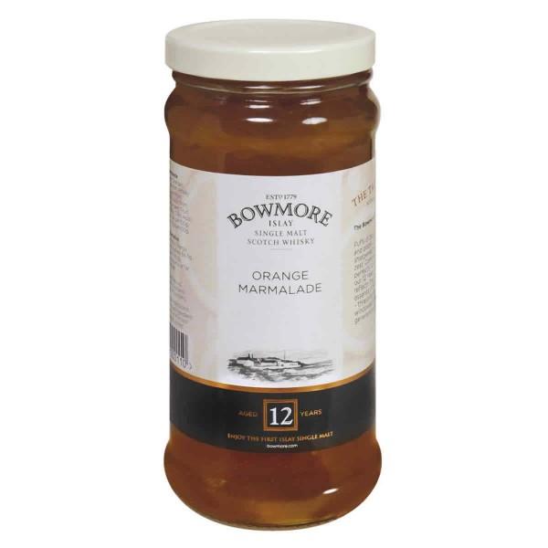 Bowmore Whisky - Orangen Marmelade