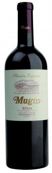 2013er Muga Rioja Reserva ESPECIAL
