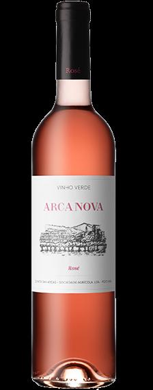 2020er Arca Nova Vinho Verde Rosado Rosé