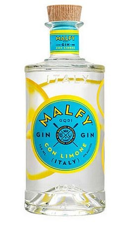 Malfy Gin CITRUS Sicilian