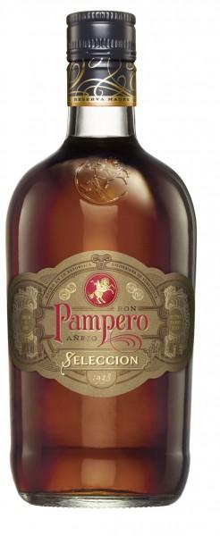 Pampero Anejo seleccion Rum Venezuela