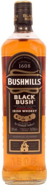 Bushmills Black Bush Blended Irish Whiskey