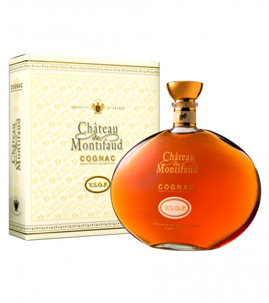 Cognac VSOP Sabina Chateau Montifaud