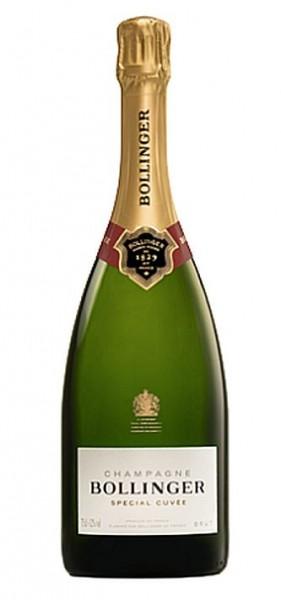 Bollinger Champagner Cuvee special brut