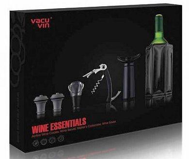 Vacuvin Weinset für den Weinliebhaber
