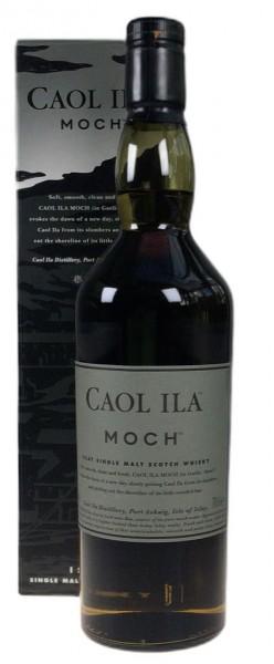 Caol Ila Moch Islay Single Malt Whisky