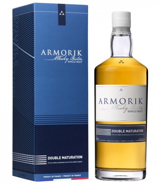 Warenghem, Armorik Double Maturation Whisky Breton