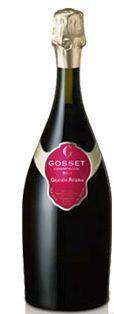 Gosset Champagner brut Reserve