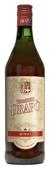 Drapo Vermouth rouge Aperitif