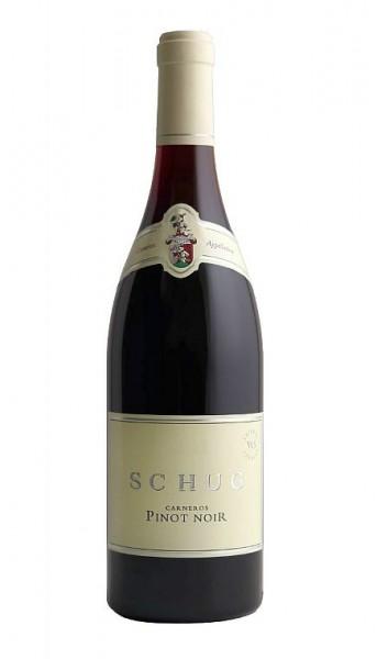 2016er Schug Cellars Pinot Noir Sonoma County