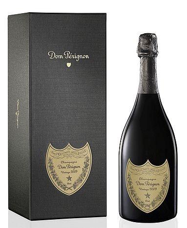 Champagner Dom Perignon Vintage 2010