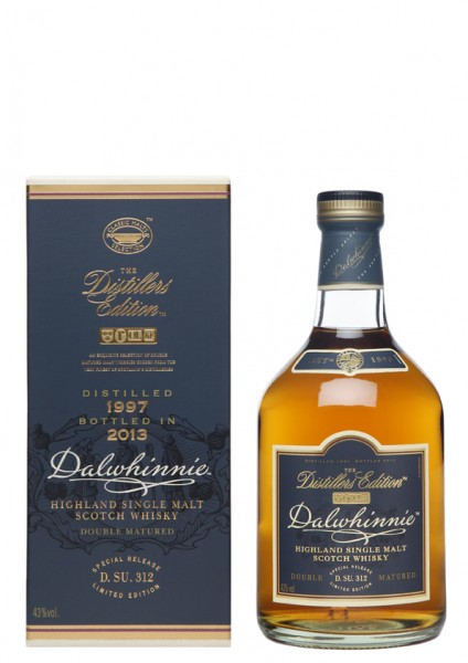 Dalwhinnie DE Distillers Edition Single Malt
