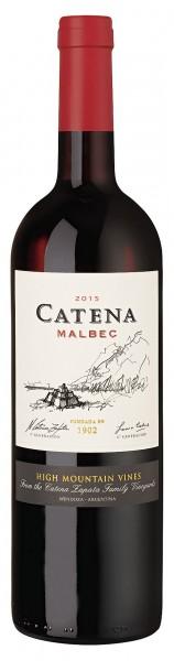 2017er Catena Malbec Argentinien