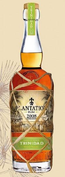 Plantation Trinidad Vintage Edition Rum