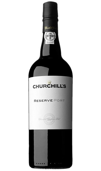 Churchills Reserve finest Port
