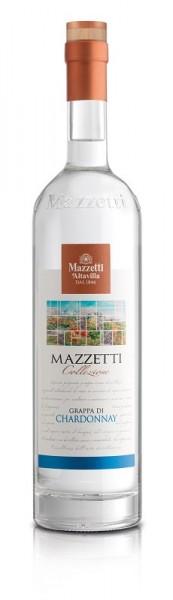 Mazzetti Grappa di Chardonnay