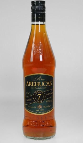 Arehucas Ron 7 Jahre