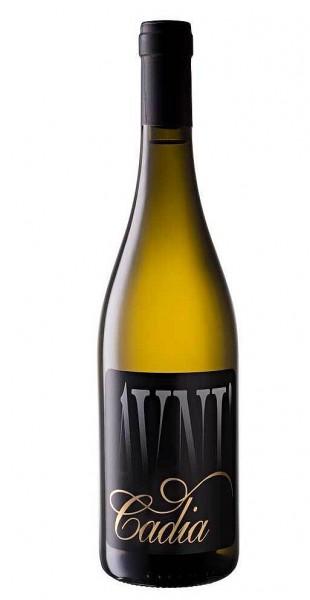 2018er Cadia Chardonnay barrique