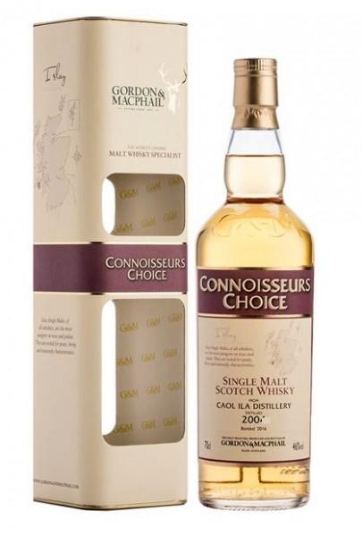 Caol Ila Gordon Macphail Single Malt Whisky 2004/2018