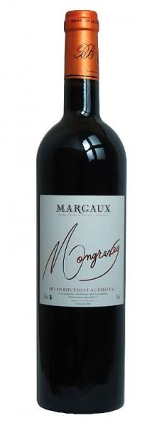 2015er Chateau Mongravey Selection Cuvée Margaux