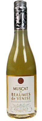 Muscat de Beaume de Venise - demi bouteille