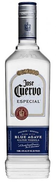 José Cuervo Tequila Silver