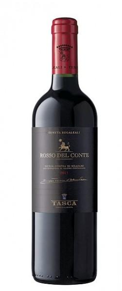 2010er Rosso del Conte Sicilia Tasca d Almerita