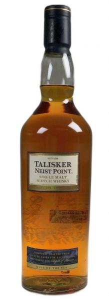 Talisker Neist Point Single Malt Isle of Skye Whisky