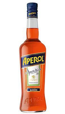 Aperol Bitter Aperitif LITER
