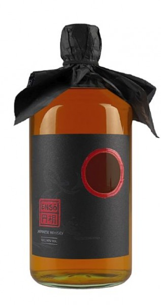 Enso Pure Pot Still blended Whisky