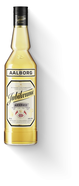 Aalborg Jubiläumsakvavit LITER