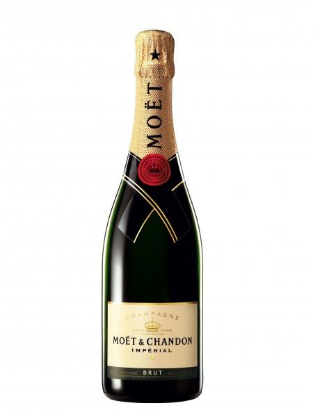 Champagner Moet Chandon brut imperial 0,375